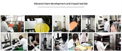 Advance Foam Test Lab