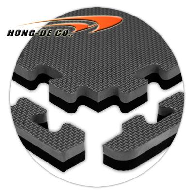 Sport Reversible EVA mat High Density