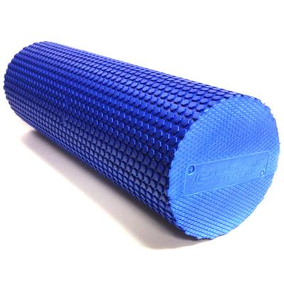 """High Density Fitness EVA Premium Full Foam Roller 17.5"""""""