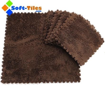 Polyester Floor Mat