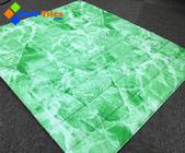 3D Brick Thicken Soft PE Foam Wall Sticker Panels Wallpaper Decor Stone Marble colour